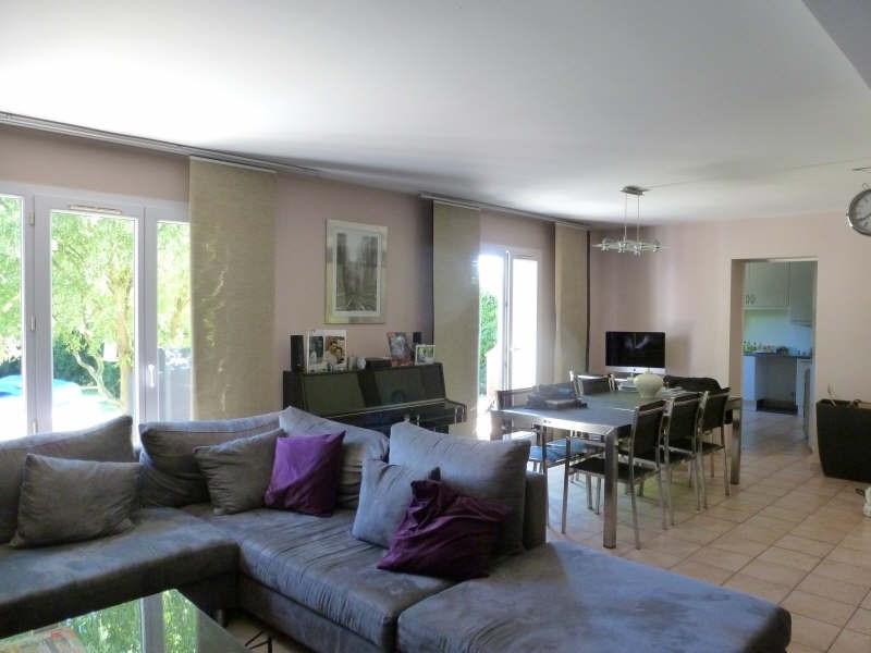 Location maison / villa St germain en laye 2700€ CC - Photo 1