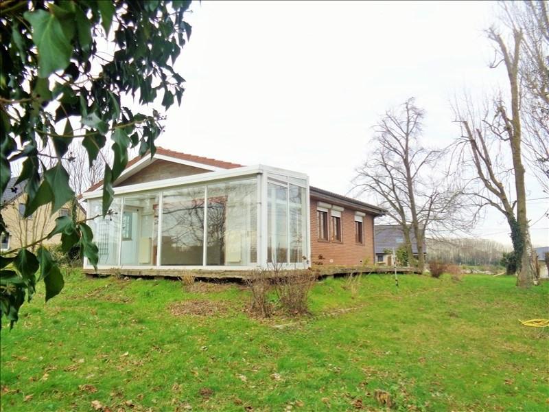 Sale house / villa Hinges 167000€ - Picture 1