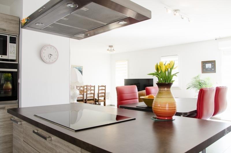 Sale house / villa Pourrieres 319000€ - Picture 3