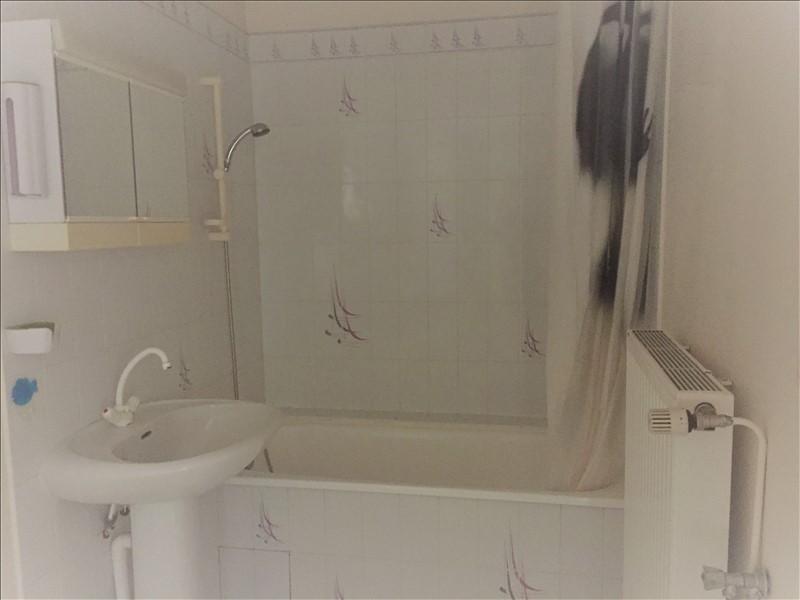 Vente appartement Saint herblain 135754€ - Photo 3