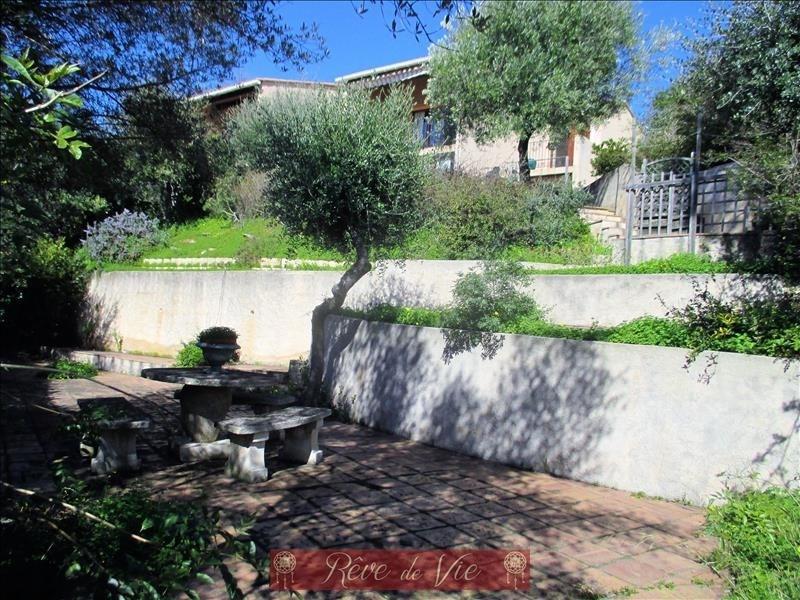 Sale house / villa Bormes les mimosas 375000€ - Picture 2