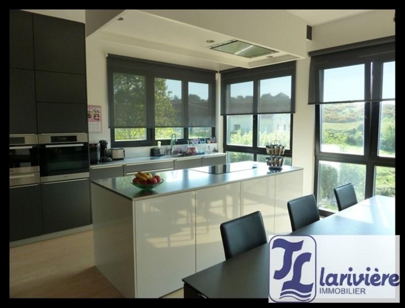 Deluxe sale house / villa Wimereux 595000€ - Picture 3