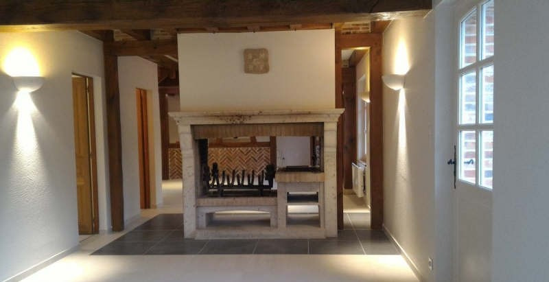 Sale house / villa Dhuizon 469000€ - Picture 5