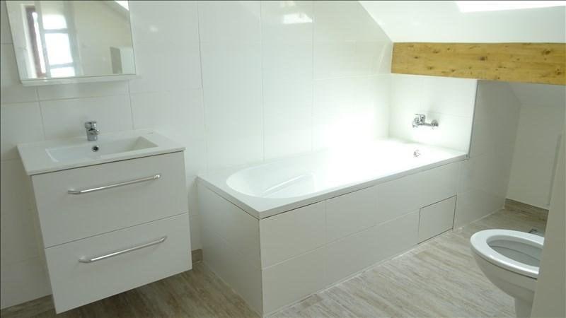 Sale house / villa Saintry sur seine 284000€ - Picture 6