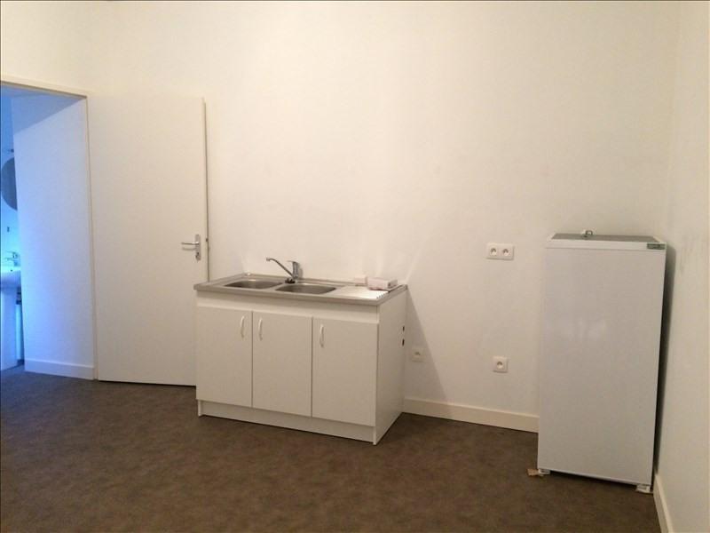 Location appartement St nazaire 320€cc - Photo 1