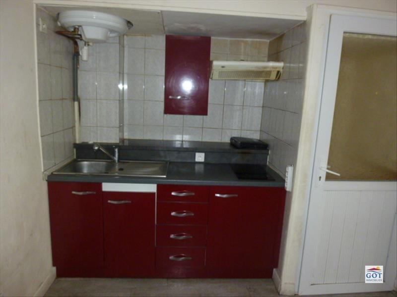 Revenda apartamento St laurent de la salanque 52500€ - Fotografia 5