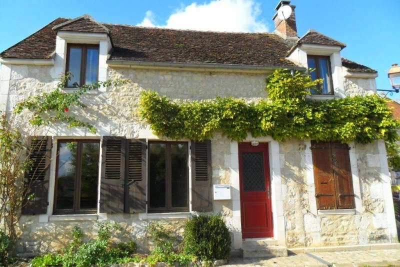 Rental house / villa Vaux 642€ +CH - Picture 1