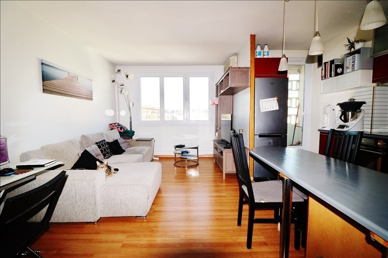 Sale apartment Nice 137 800€ - Picture 1