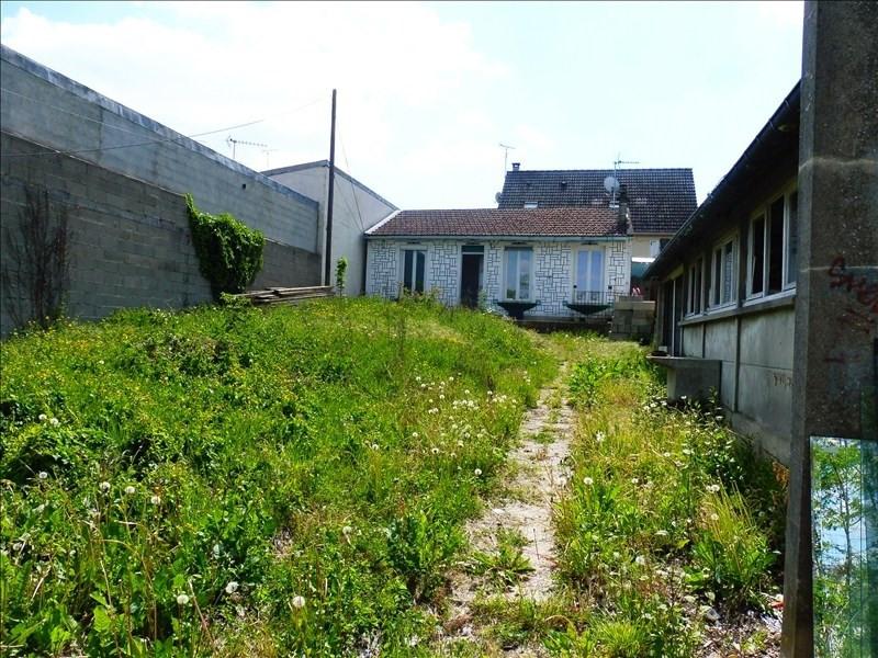 Sale house / villa Villemomble 222600€ - Picture 1