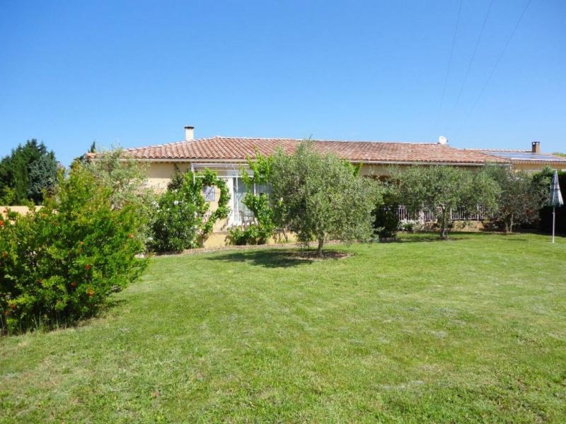 Vente maison / villa Althen des paluds 410000€ - Photo 15