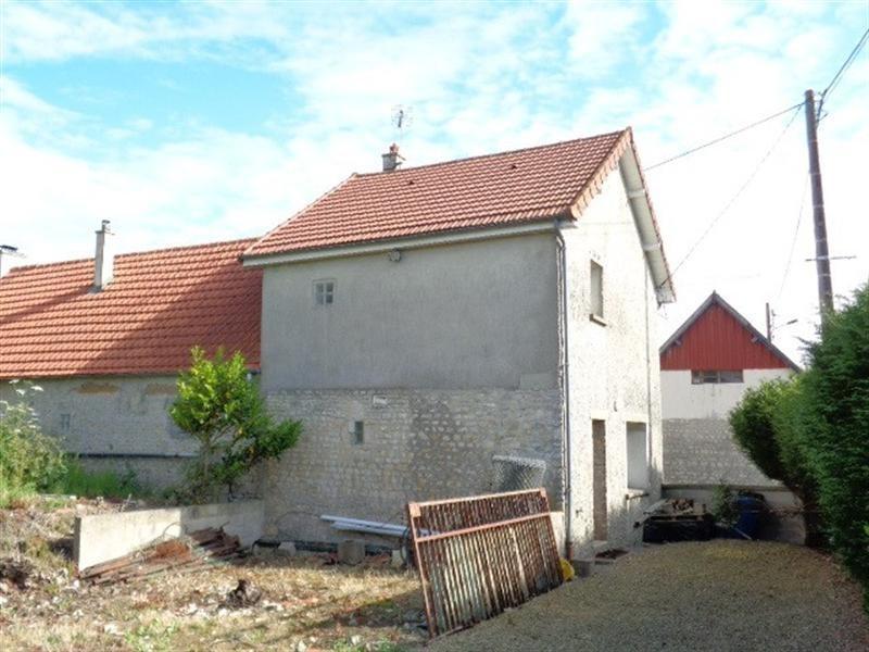 Vente maison / villa Liesville sur douve 60500€ - Photo 2
