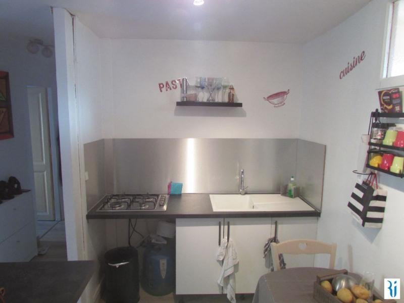 Vente appartement Rouen 126000€ - Photo 4