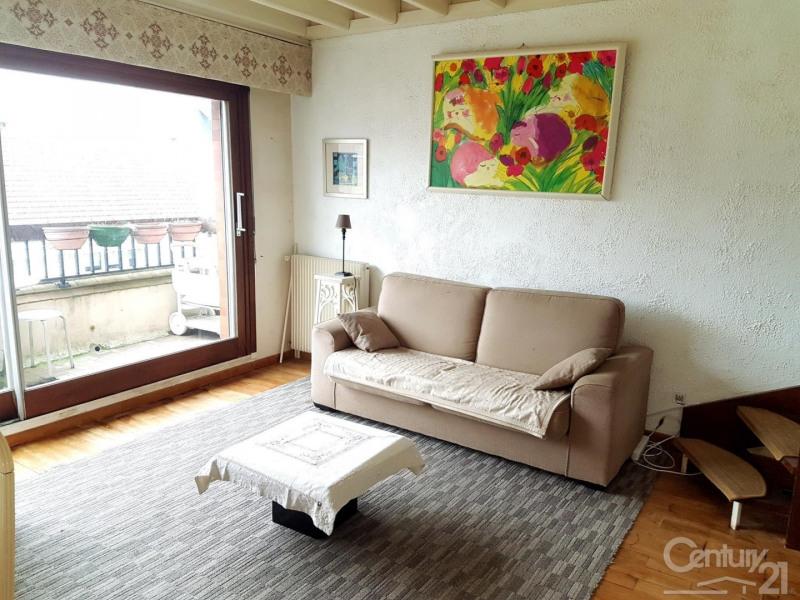 Vente appartement Deauville 270000€ - Photo 2