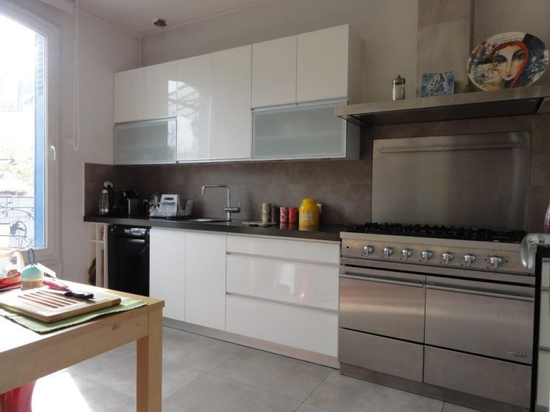 Sale house / villa Colombes 819000€ - Picture 5