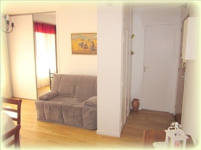 Vente appartement Le raincy 165000€ - Photo 2