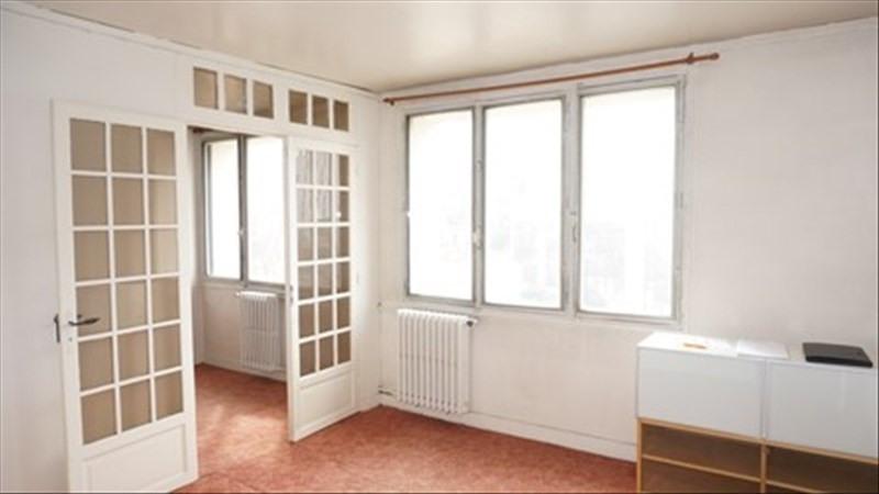 Vente appartement Ivry sur seine 213000€ - Photo 1