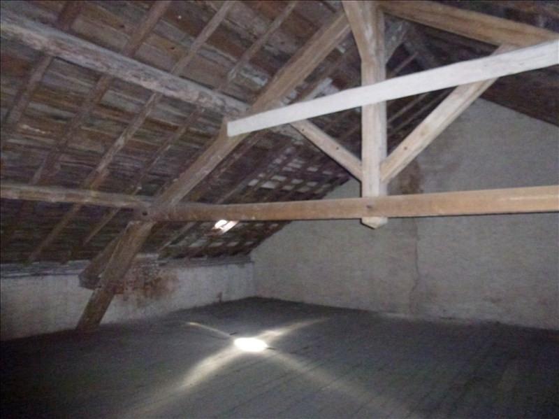 Sale house / villa Schirmeck 132500€ - Picture 5