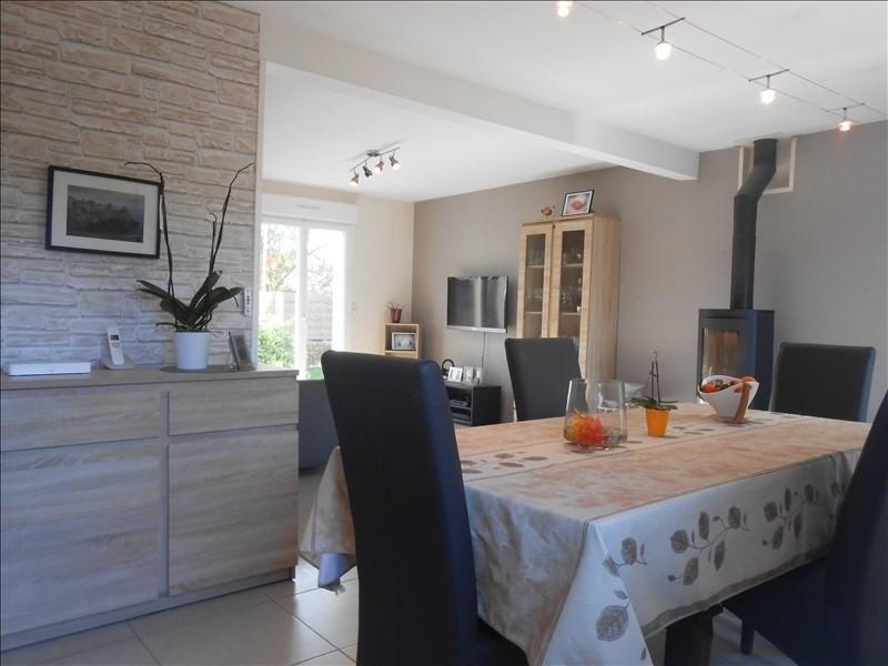 Sale house / villa Gourlizon 179974€ - Picture 2