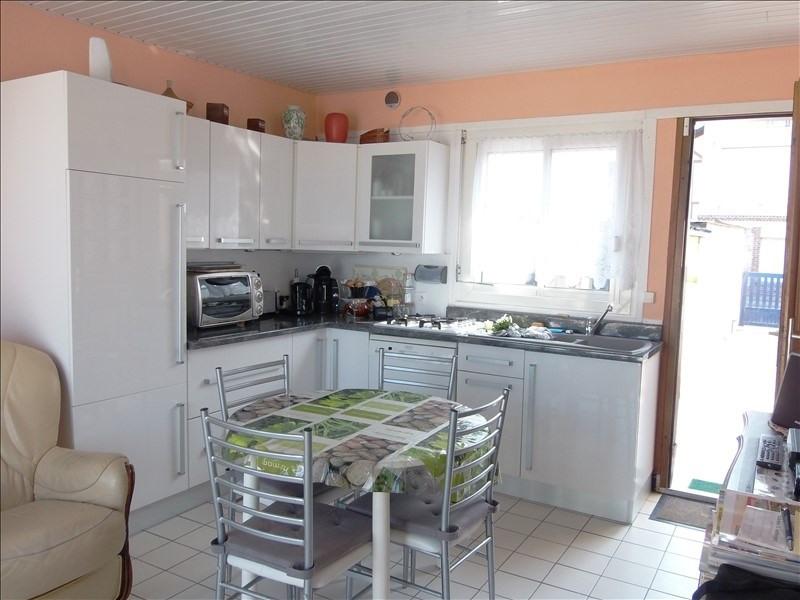 Sale house / villa Blonville sur mer 355000€ - Picture 4
