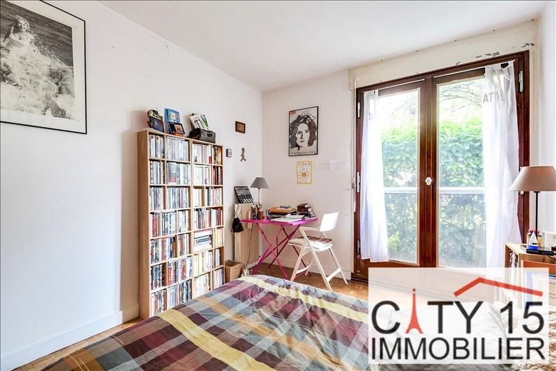 Verkauf wohnung Paris 15ème 510000€ - Fotografie 6