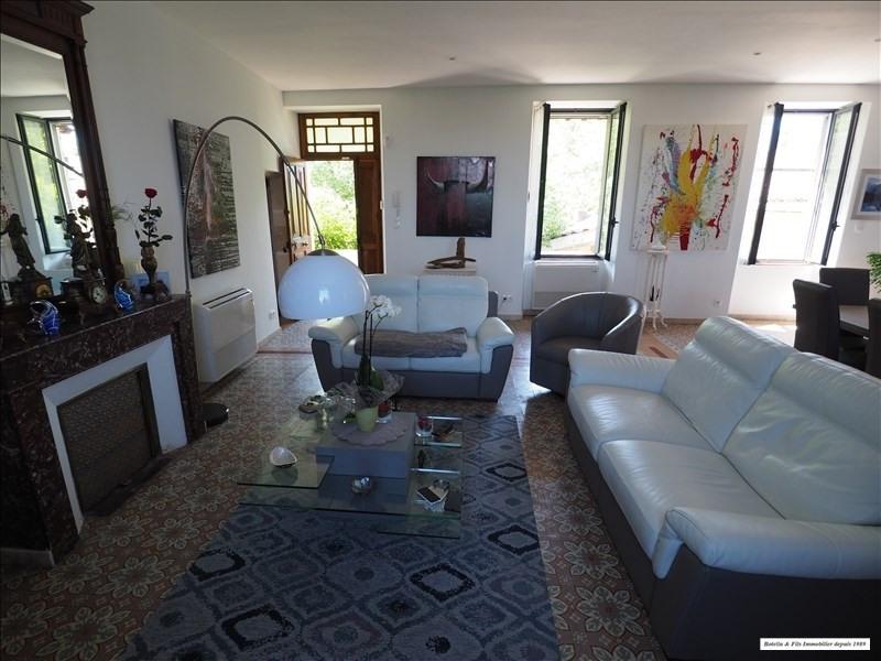 Immobile residenziali di prestigio casa Pont st esprit 895000€ - Fotografia 5