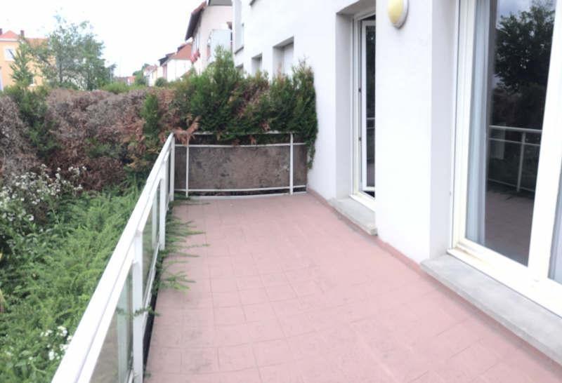 Sale apartment Haguenau 81000€ - Picture 1