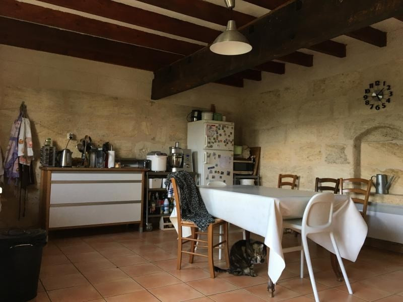 Sale house / villa Cavignac 230 000€ - Picture 5