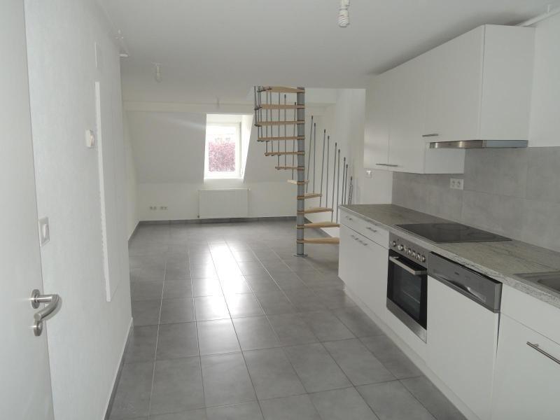 Affitto appartamento Bischheim 640€ CC - Fotografia 5