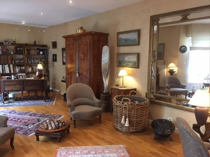 Revenda residencial de prestígio casa Orleans 950000€ - Fotografia 3