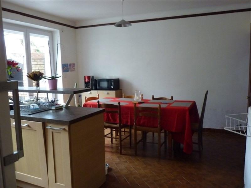 Sale house / villa Les roches de condrieu 247000€ - Picture 2