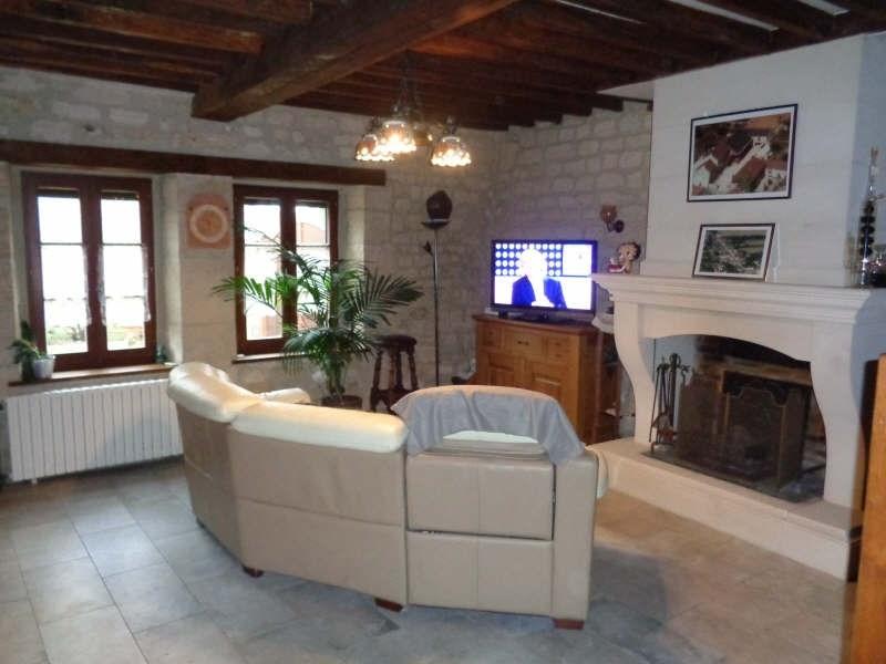 Vente maison / villa Precy sur oise 523000€ - Photo 3