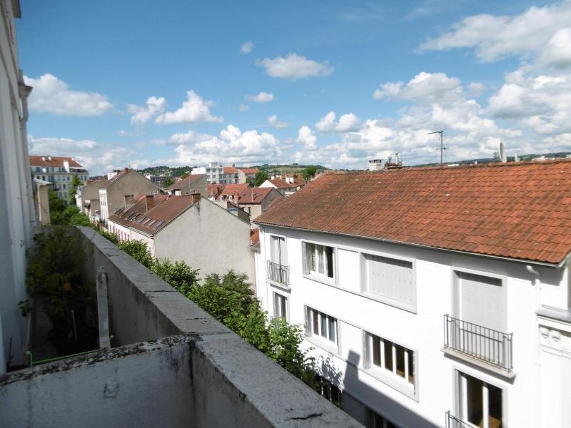 Vente appartement Vichy 59900€ - Photo 5