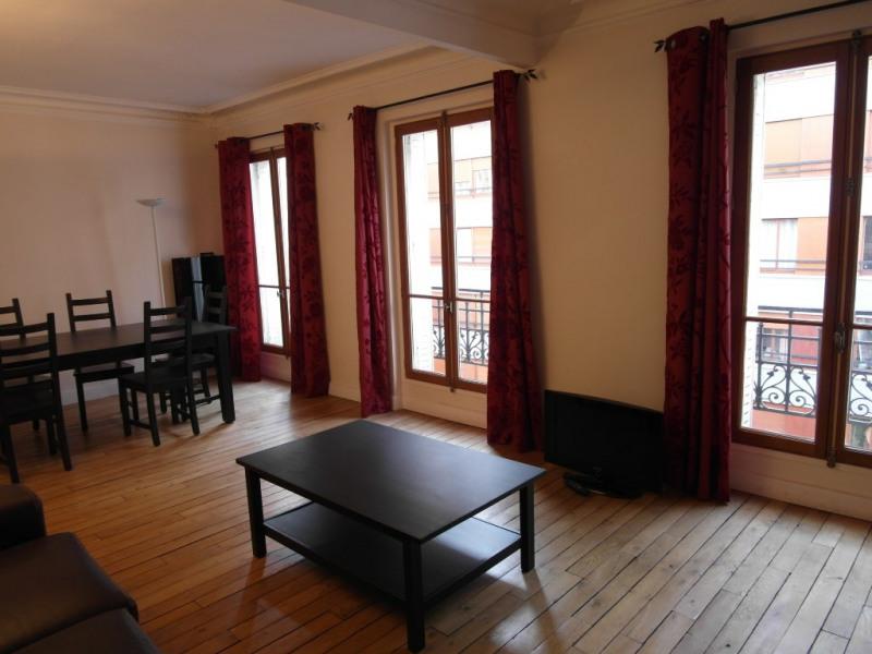 Location appartement Paris 17ème 1610€ CC - Photo 1