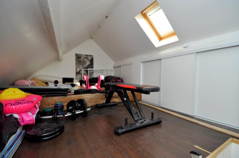 Sale house / villa St maurice montcouronne 279000€ - Picture 16