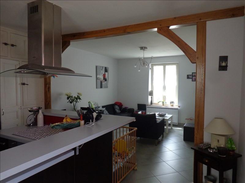 Sale house / villa Vineuil 159000€ - Picture 2