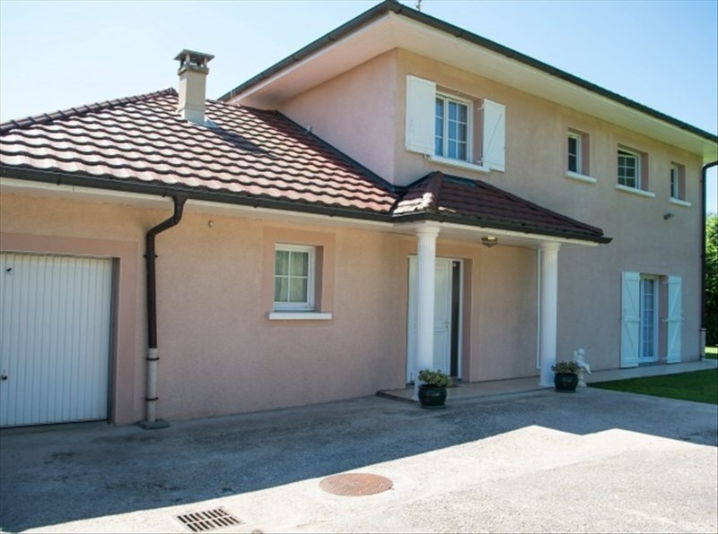 Vente maison / villa Versonnex 750 000€ - Photo 3