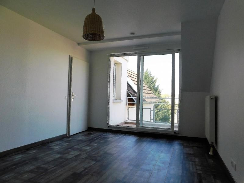 Vente appartement Truchtersheim 139000€ - Photo 2