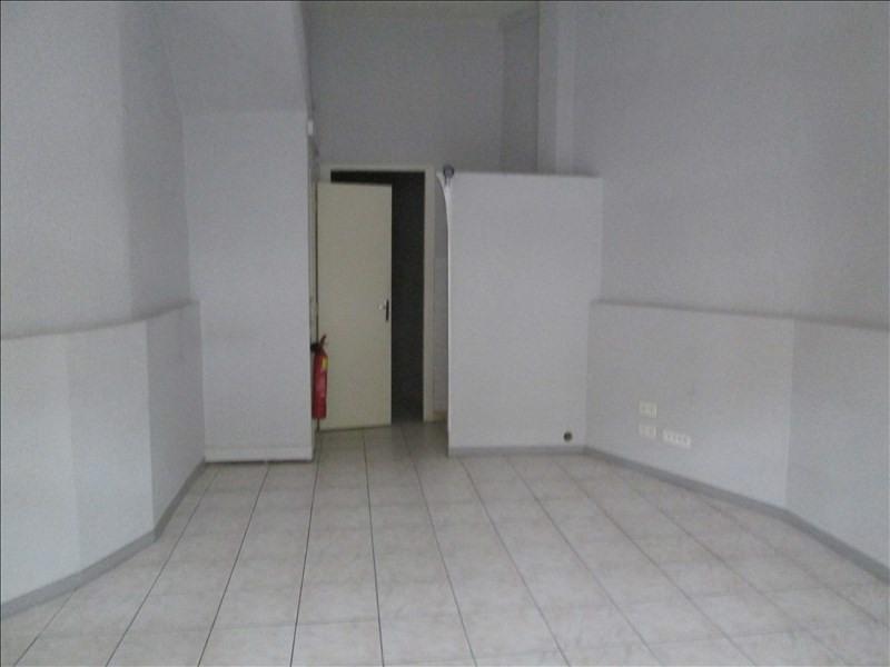 Sale office Sete 70000€ - Picture 1