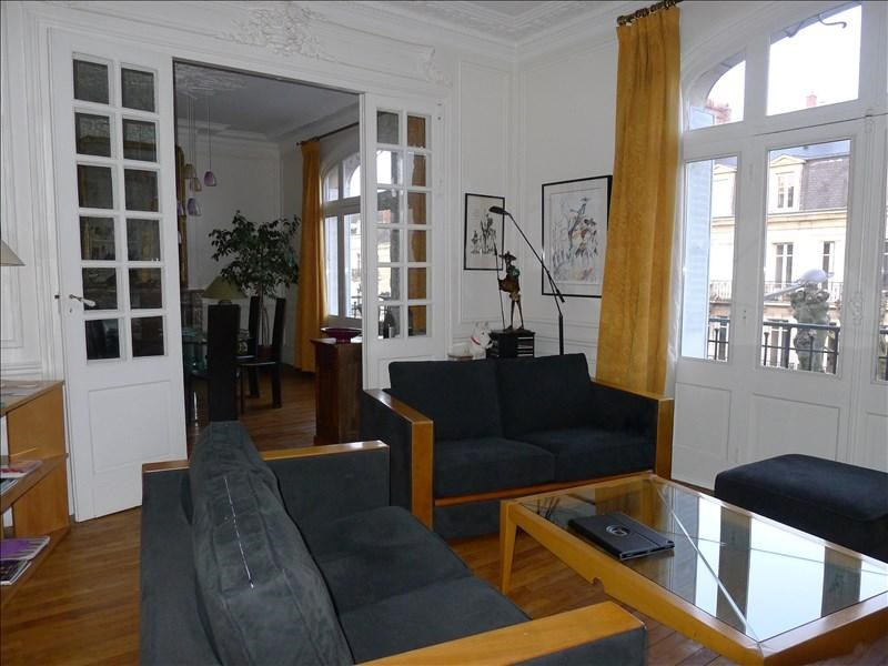 Deluxe sale apartment Orleans 415 000€ - Picture 5