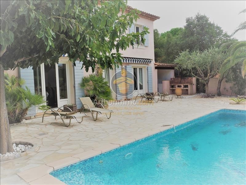 Deluxe sale house / villa Sainte maxime 1155000€ - Picture 6