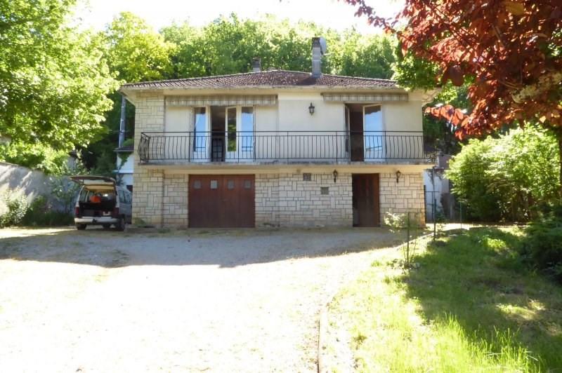 Sale house / villa Condat sur vezere 123625€ - Picture 2