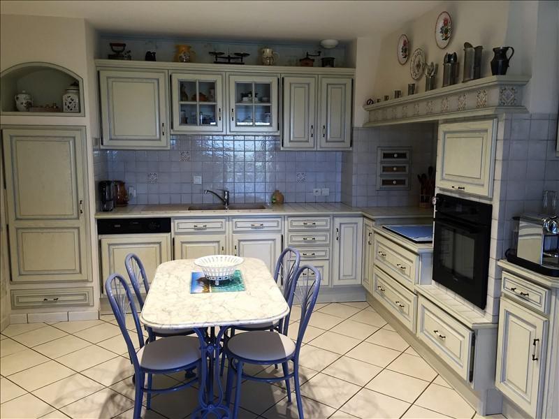 Vente de prestige maison / villa Jard sur mer 495000€ - Photo 7