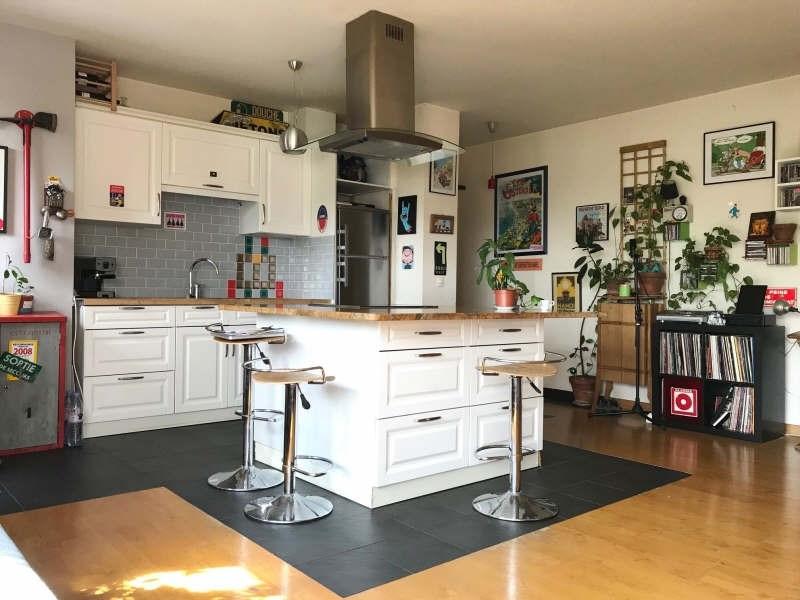 Vente appartement Le perreux sur marne 299500€ - Photo 2