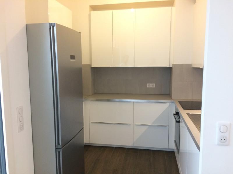 Rental apartment Levallois-perret 4100€ CC - Picture 5