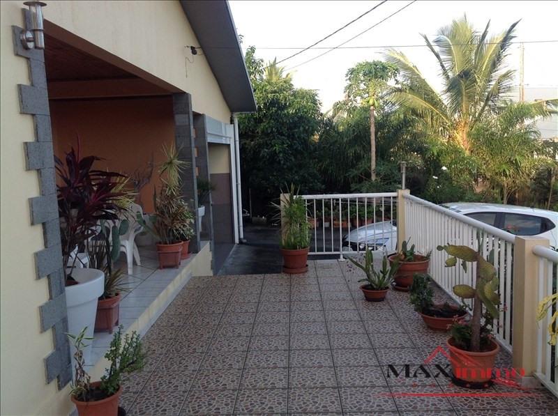 Vente maison / villa Saint-philippe 255000€ - Photo 3