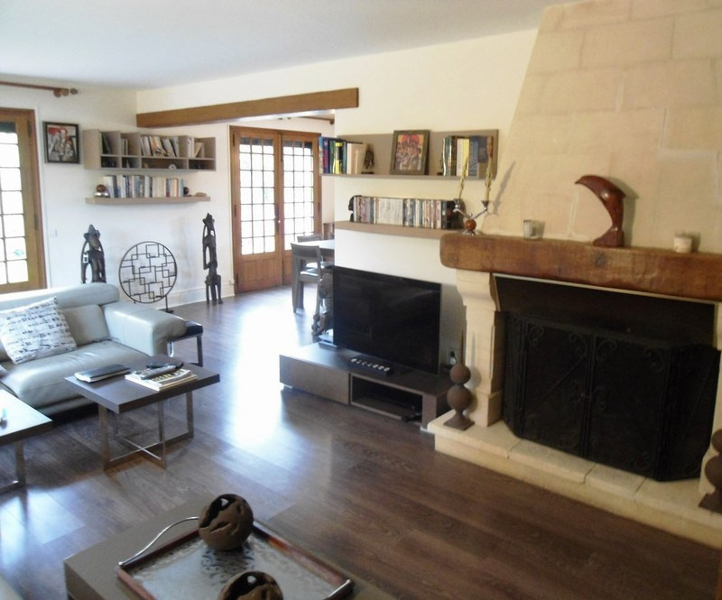 Verkoop van prestige  huis Tourgeville 747300€ - Foto 4