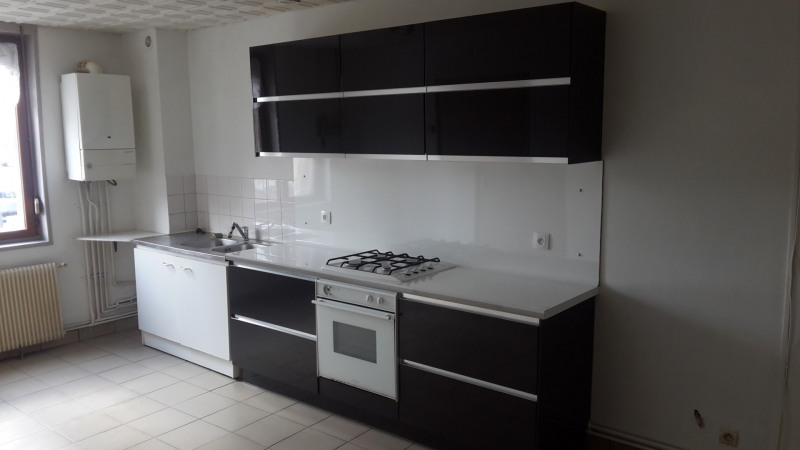Location appartement Saint omer 450€ CC - Photo 3