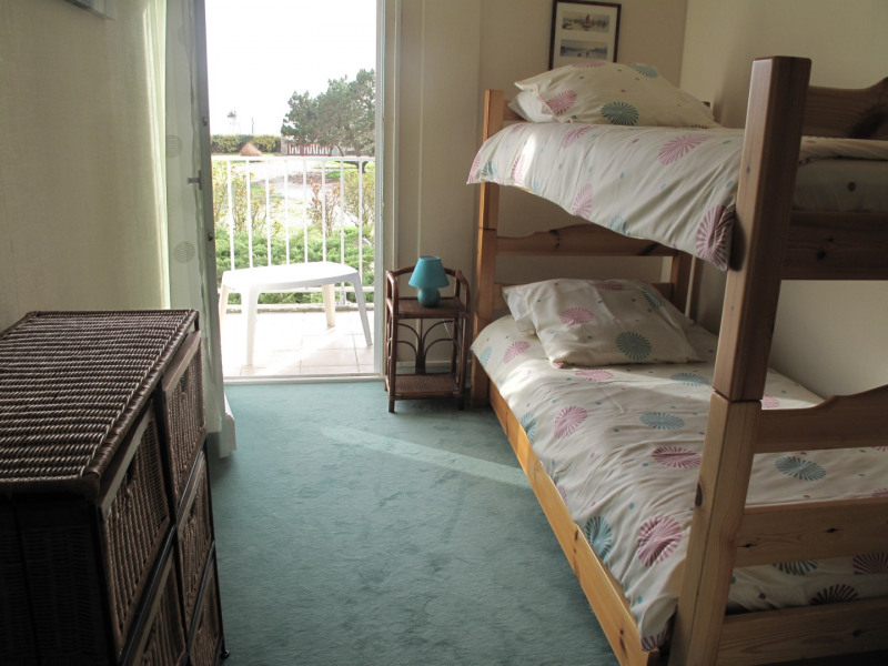 Vacation rental apartment Saint georges de didonne 645€ - Picture 10
