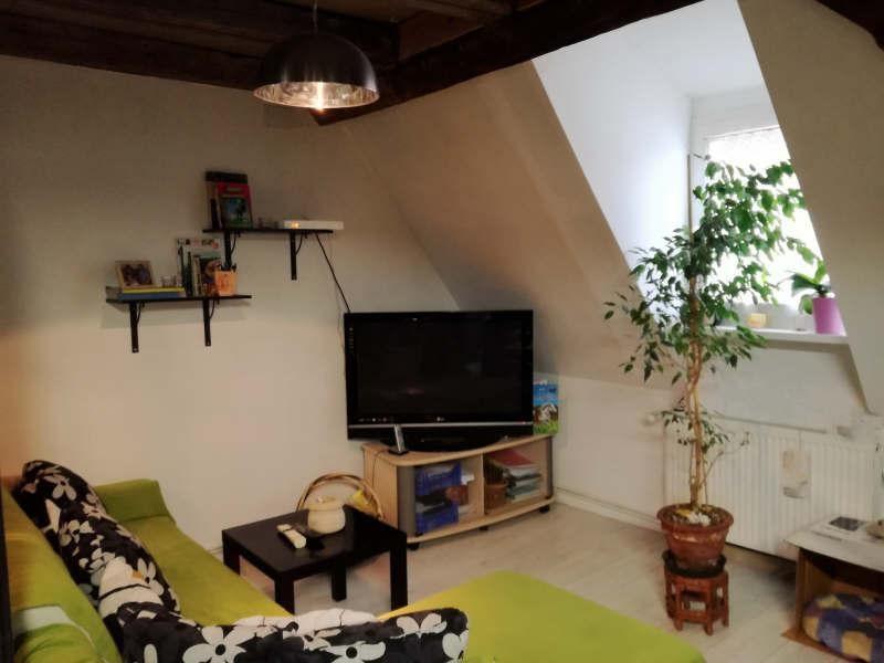Vente appartement Wasselonne 117700€ - Photo 2