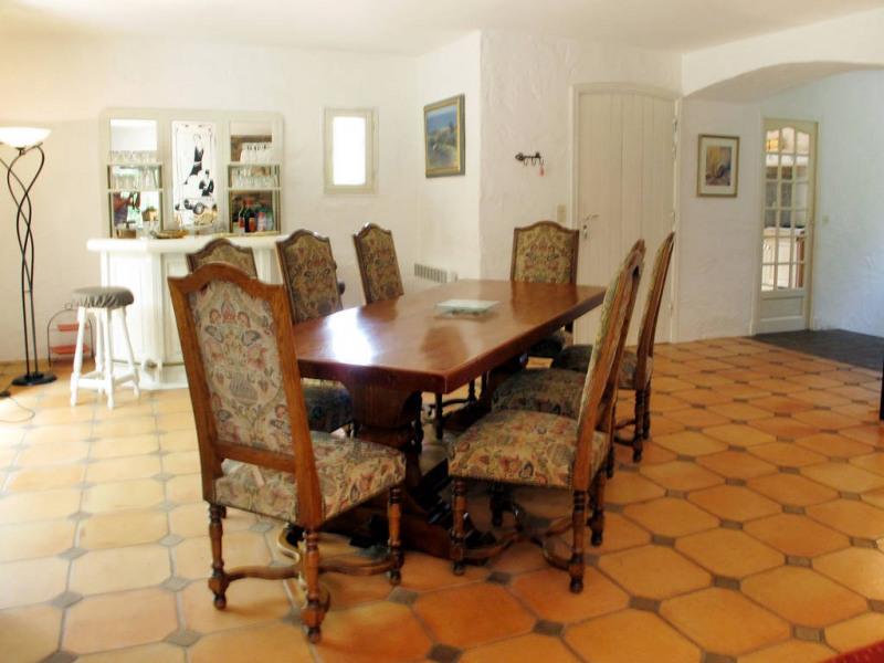 Vente maison / villa Bagnols-en-forêt 590000€ - Photo 7